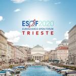 ESOF 2020: TRIESTE CAPITALE EUROPEA DELLA SCIENZA DI PRESENTA A ROMA