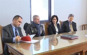 AMBIENTE: ACCORDO TRA ARPA E J.STEFAN INSTITUT DI LUBIANA