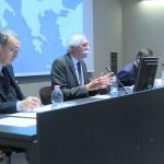 BALCANI: PER TRIESTE RUOLO DI CERNIERA E CENTRO DECISIONALE