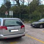 "GDF GORIZIA: OPERAZIONE ""GHOST CARS"""