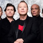 I SIMPLE MINDS ARRIVANO IN CONCERTO A UDINE