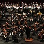 NATALE IN MUSICA: ORCHESTRA E CORO S.MARCO A PORDENONE E UDINE