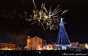 Palmanova 31 dicembre 2017Concerto dell'ultimo dell'anno.Copyright Foto Petrussi / Ferraro Simone