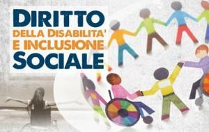 FORMAZIONE: PERCORSI DI INCLUSIONE SOCIALE PER DISABILI