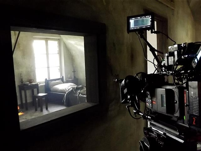 Film Either - riprese Palmanova 1 (Large) (Small)