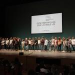 CONCORSO SCUOLE TERZANI: QUEST'ANNO IL TEMA E' IL DISSESTO AMBIENTALE E CLIMATICO