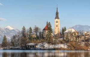 INTERREG V-A ITALIA-SLOVENIA:  27 MILIONI PER PROGETTI STRATEGICI