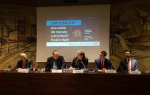 CRIPTOVALUTE E BITCOIN: GRANDE INTERESSE DEI FRIULANI