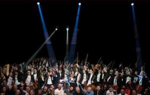 """LA FENICE """"RINASCE"""" ORCHESTRALE. NUOVO PROGETTO PER L'AREA GIOVANI CRO AVIANO"""