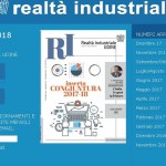 REALTA' INDUSTRIALE: RESTYLING GRAFICO E NUOVI CONTENUTI