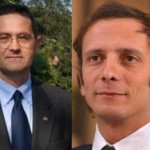 ELEZIONI DECISIVE SU FUTURO: NE PARLANO I LEGHISTI FEDRIGA E PETTARIN A MONFALCONE