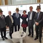 CRÉDIT AGRICOLE ITALIA E ASSOCIAZIONE NAZIONALE ALPINI  INSIEME PER LA RICOSTRUZIONE DI ACCUMOLI