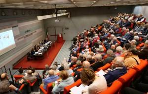 ANZIANI: REGIONE VENETO INVESTE 1 MLN EURO PER INVECCHIAMENTO ATTIVO