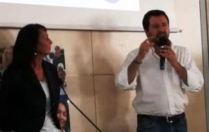 SALVINI RICEVE DAL SINDACO DI MONFALCONE PROMEMORIA SULLE CRITICITA' DELLA ZONA