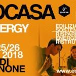 A PORDENONE ECOCASA ENERGY PER L'EDILIZIA SOSTENIBILE
