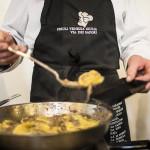 VIA DEI SAPORI: DINNER SHOW A VILLA RUBINI CON I PRODOTTI A MARCHIO AQUA