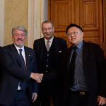 BELT AND ROAD: CINA PUNTA SU FVG E PORTO DI TRIESTE