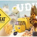 STREEAT FOOD TRUCK FESTIVAL. TORNA A UDINE LA PIÙ IMPORTANTE KERMESSE ITALIANA SUL CIBO DI STRADA