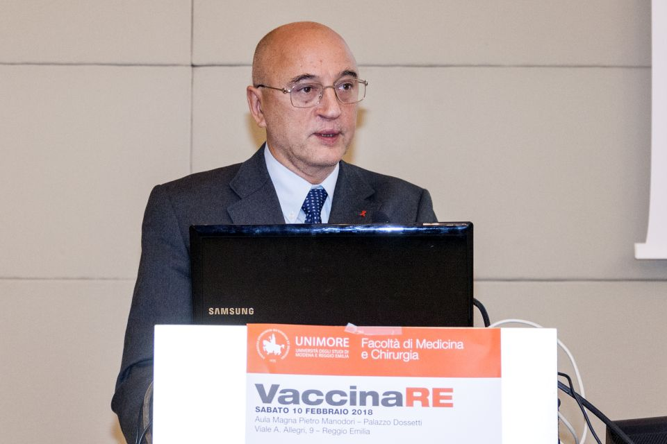 Andrea Cossarizza