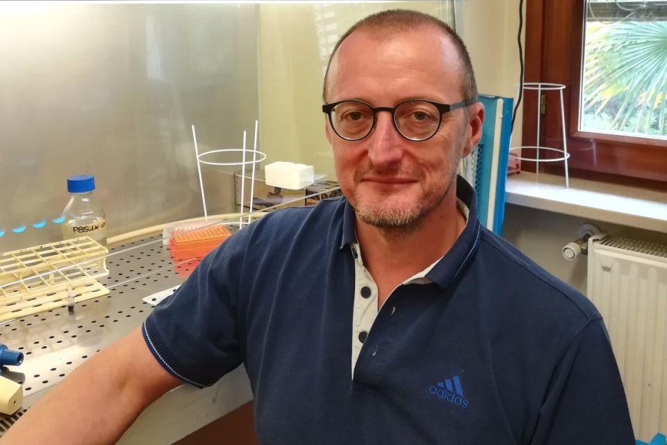 Carlo Ennio Michele Pucillo