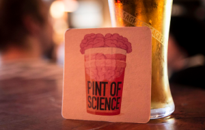 PINT OF SCIENCE: LA SCIENZA TRA UNA BIRRA E L'ALTRA