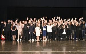 GIOVANI MUSICISTI: ASSEGNATI 24 DIAPASON D'ORO