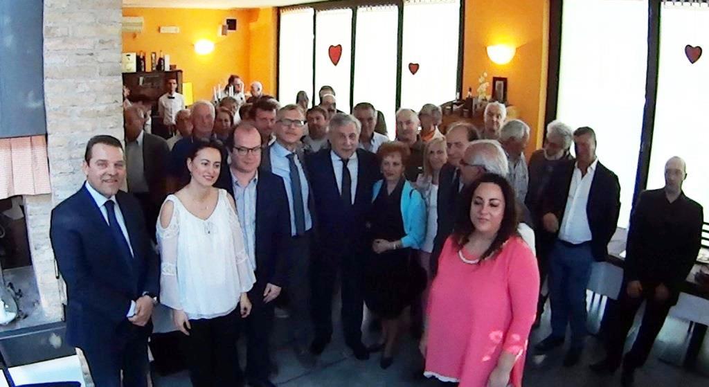 ern foto gruppo Tajani