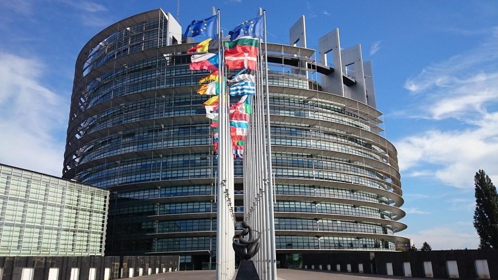 ern parliamento europeo