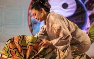 UDINE: FESTIVAL DELL'ORIENTE CON DECINE DI PAESI