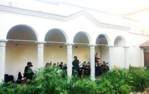 FESTA EUROPEA DELLA MUSICA – FARRA D'ISONZO (GO)