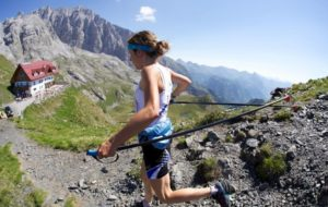 INTERNATIONAL SKYRACE CARNIA