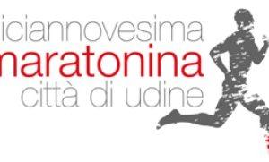 MARATONINA: UDINE TORNA PROTAGONISTA