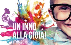 PALMANOVA, FESTA DELLA MUSICA 2018 DALL'ALBA ALLA SERA