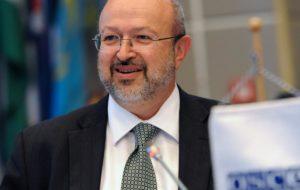 OSCE: CONFERENZA INTERNAZIONALE A UDINE SU MINORANZE