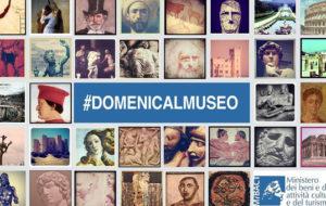 MUSEI: FUTURA FLESSIBILITA' AL POSTO DELLA GRATUITA' DOMENICALE