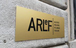 ARLEF: PER DUE GIORNI, UDINE CAPITALE DELLE POLITICHE LINGUISTICHE EUROPEE