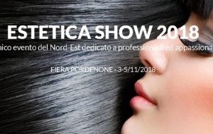 A PORDENONE ESTETICA SHOW: BEAUTY ED EVENTO BODY PAINTING