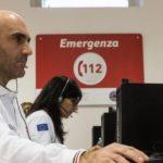 CRITICITA' 112 NUE: RICCARDI, LAVORIAMO A SOLUZIONI INNOVATIVE