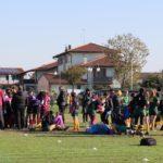 COPPA ITALIA A7 UNDER 14 E 16 RUGBY FEMMINILE A CODROIPO
