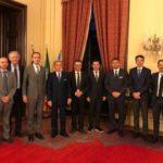 FVG RIATTIVA PROTOCOLLO COOPERAZIONE CON LA VYSOCINA (REP.CECA)