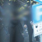 BORGO STAZIONE UDINE: SUPERMARKET DELLA DROGA