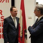 ITALIA-AUSTRIA: IMPORT-EXPORT ANCORA A 2 CIFRE