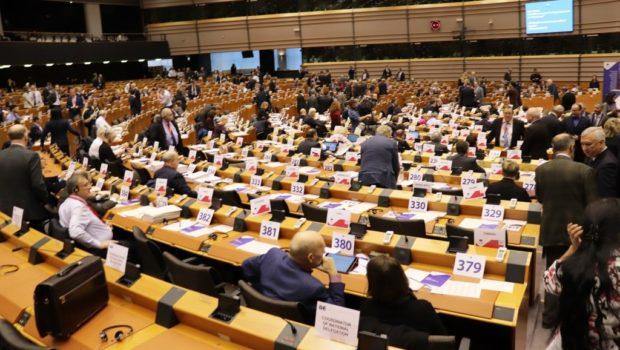 EUSALP: LE SFIDE DEL MOTORE DELL'EUROPA.