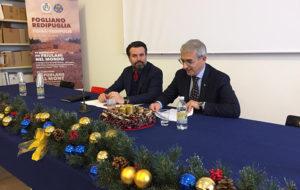 A TOLMEZZO CONVENTION 2019 FRIULANI NEL MONDO