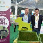 OSCAR GREEN: 1000 AGRICOLTORI IN CORSA DA FVG