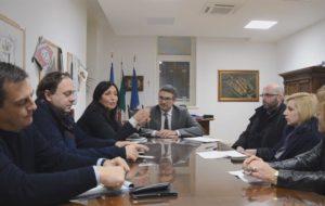 ISONTINO: SINDACI COINVOLTI NELL'IPOTESI DI PROVINCIA UNICA