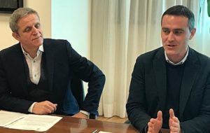 PATTO AUTONOMIA SU SCADENZA ANTICIPATA DEL PATTO FVG-STATO