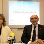 BILANCIO PARTECIPATIVO– M5S CONDIVIDERE L'AMMINISTRAZIONE