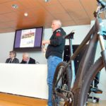 E-BIKE TOUR 2019 IN 8 TAPPE