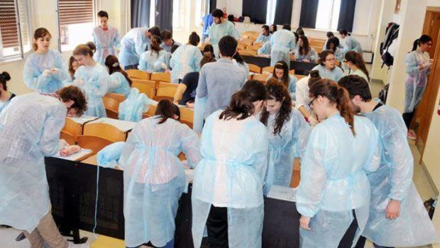 REGIONE RADDOPPIA BORSE STUDIO PER CORSISTI MEDICINA